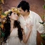 Menuju Pernikahan Yang Wah