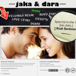 Fitur Datangya : Special Invite !