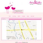 undangan online tema birdy