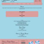 undangan online tema sweety-windmild