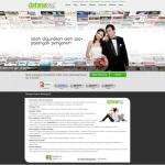 Tampilan Baru Datangya.com 2013