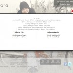 Undangan online Halaman Keluarga Besar