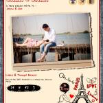 Love In Paris – undangan untuk anda yang suka berpetualang
