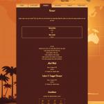 undangan online traveller - resepsi