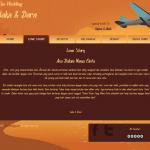 undangan online traveller - story