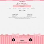 undangan online sweety - keluarga