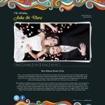 undangan online curly pro love story