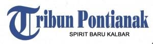 Tribun Pontianak Logo