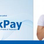 Datangya.com mengeluarkan metode pembayaran via BCA KlikPay