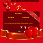 red-love-keluarga