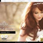 Tema Undangan Online Maximize – Maximize-kan undangan pernikahan onlinemu