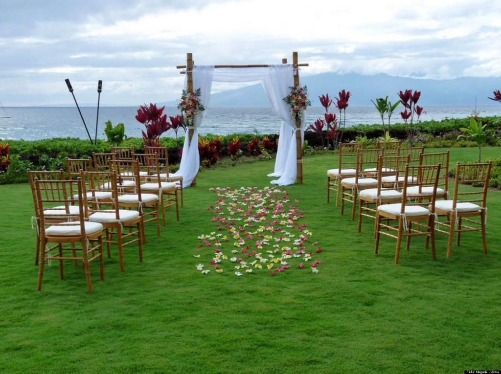 Resepsi Pernikahan Murah tanpa hutang - datangya