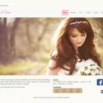 Desain undangan Online Vibes – Desain simple untuk undangan onlinemu