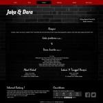 undagan online black wall