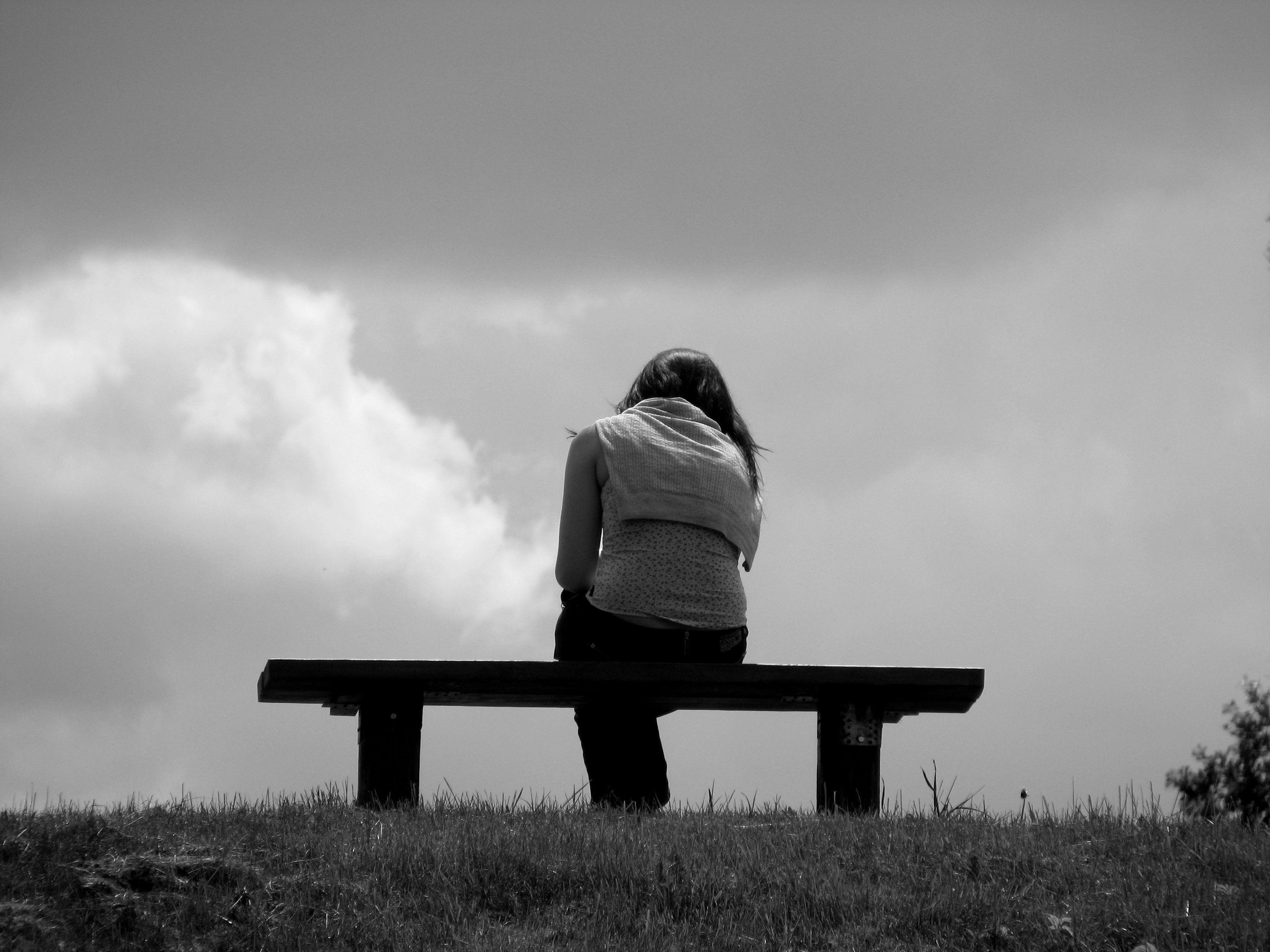 Menepis Sedih Karena Kekasih Kembali Ke Pencipta Datangya