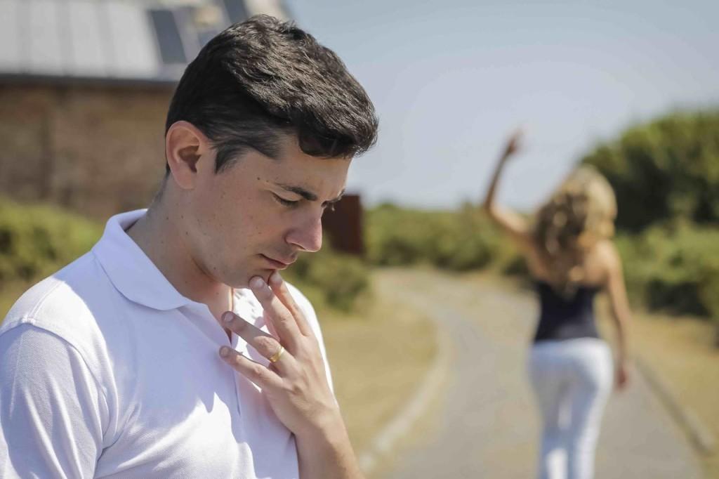 Tips Memaafkan Mantan Kekasih Anda