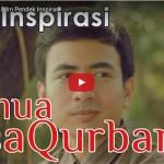 Inspirasi : semua bisa ber-Qurban