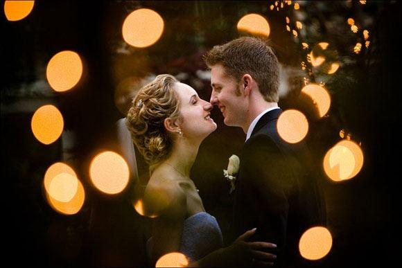 style fotografi bokeh untuk prewedding anda - datangya