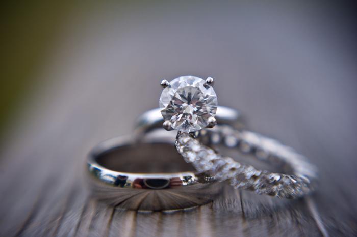 style fotografi macro untuk prewedding anda - datangya