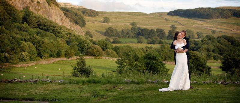 style fotografi panoramic untuk prewedding anda - datangya