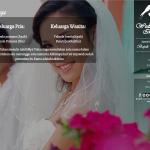 desain undangan online menu keluarga