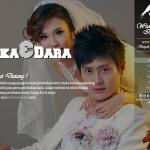 Desain undangan Online Twilight