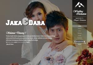 desain undangan online menu home