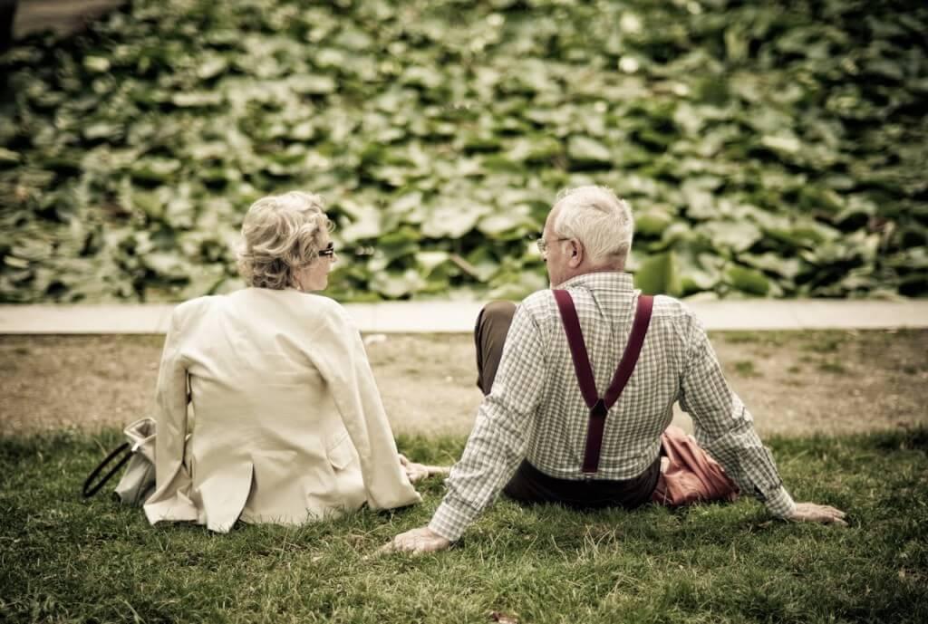 Pernikahan langgeng