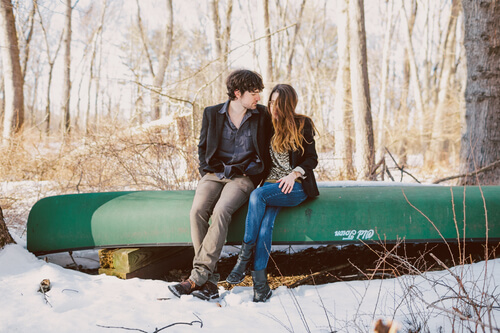 Menata Diri Seiring Berjalannya Waktu Demi Kekasih Hati