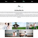 undangan online wayang menu story