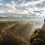 Warga Bandung, Ini Lokasi Foto Prewed terbaik