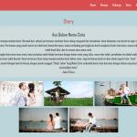desain undngan online sky- story