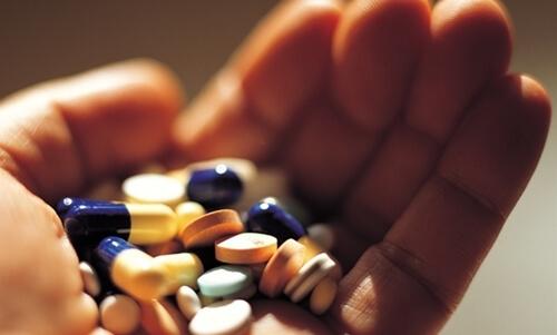 Pecandu Penayalah Guna Narkoba